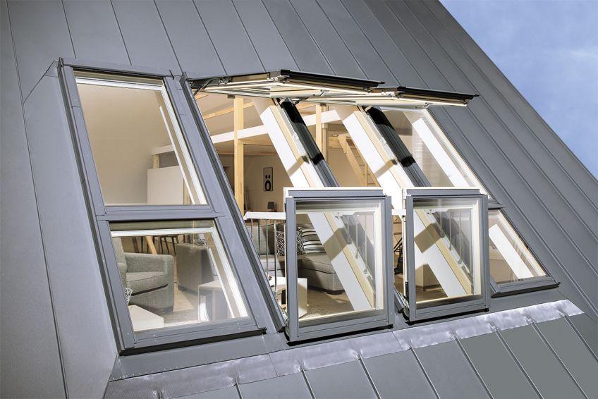 На весенней строительной выставке представят новинку: окно-б.